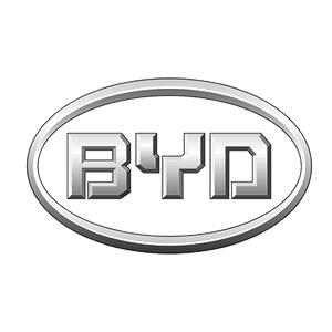 Byd Co Ltd